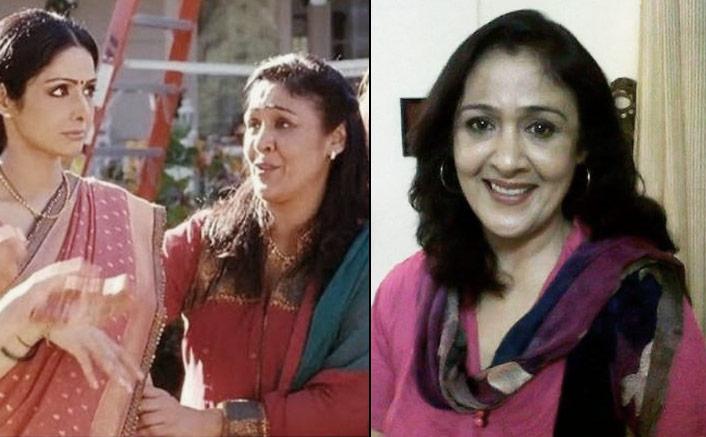 'English Vinglish' actress Sujata Kumar dead