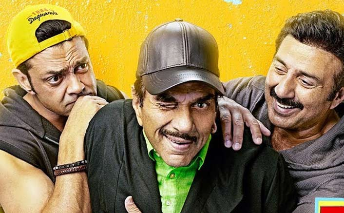 Yamla Pagla Deewana Phir Se Movie Review: Yes! The Deol Trio Is BACK, But Why?
