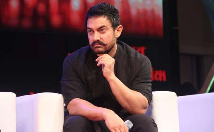 Aamir congratulates Maharashtra village for winning 'Water Cup'