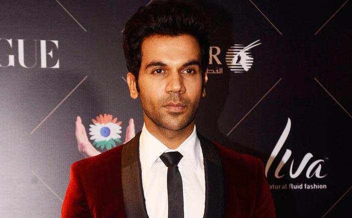 Acting has finally made me beautiful: Rajkummar