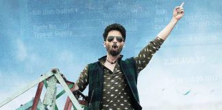 Actor Shahid Kapoor on Batti Gul Meter Chalu being a relevant film and his character in the film