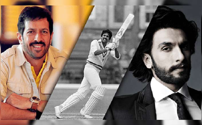 Ahead of '83, Kabir Khan leaves to watch Test Match at Lords