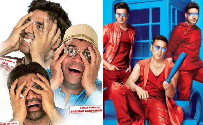 Akshay Kumar Confirms Hera Pheri 3 – Is It More Exciting Than Housefull 4?