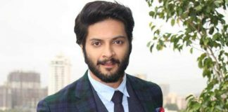 Ali Fazal mentors football enthusiasts from Lucknow