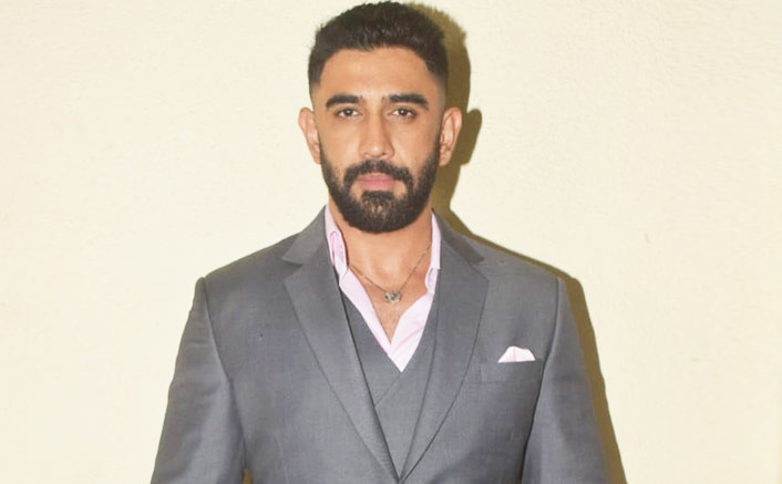 "Amit Sadh: ""For Someone Who Worked As A Security Guard I Have Come A Long Way"""