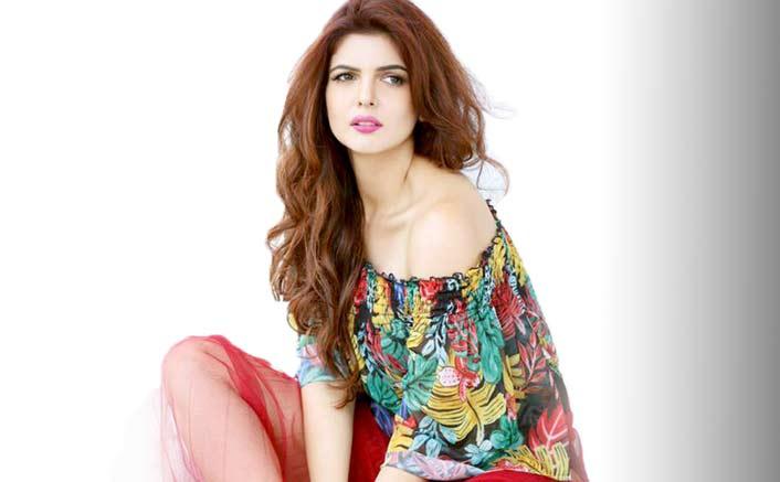 An actor shouldn't have any limitations: Ihana Dhillon