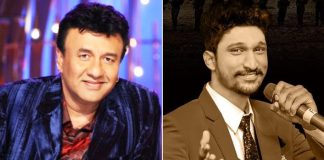 Anu Malik ropes in 'Indian Idol 9' finalist for song