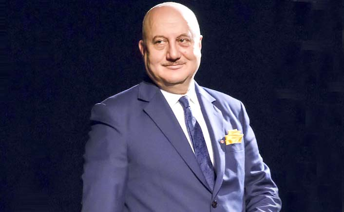 Anupam Kher against special screening of 'The Accidental Prime Minister'