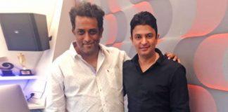 Anurag Basu, Bhushan Kumar join hands for a relationship drama