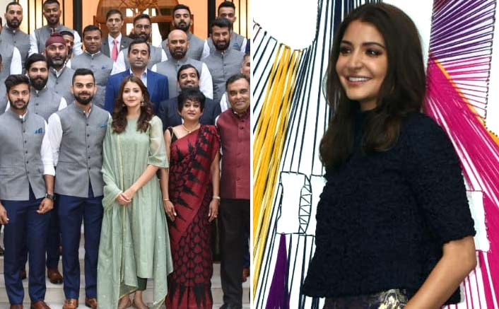 Anushka Sharma Reacts On The Trolls