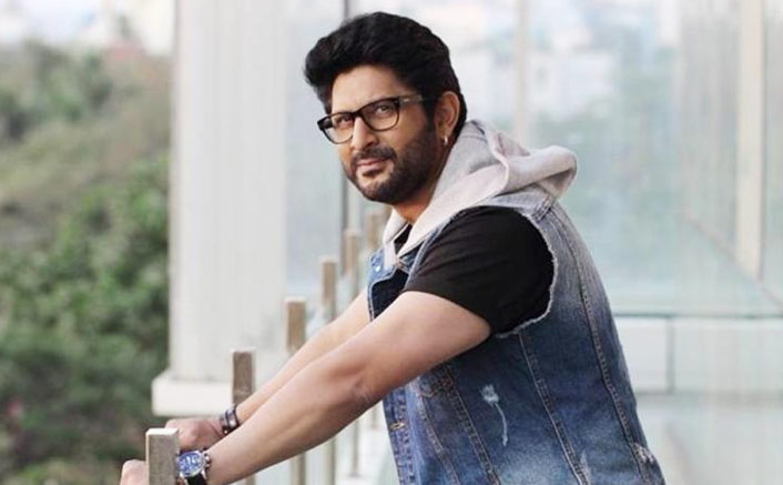 "Arshad Warsi On His Digital Debut Asur: ""Plot & Storyline Are So Unique That..."""