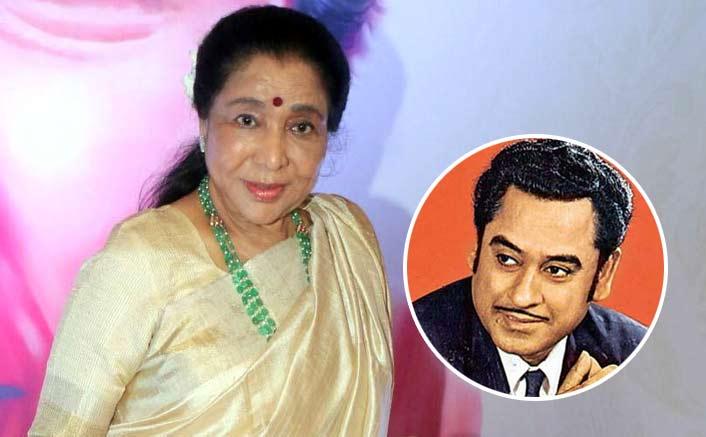 Impossible for anyone to take Kishore Kumar's place: Asha Bhosle