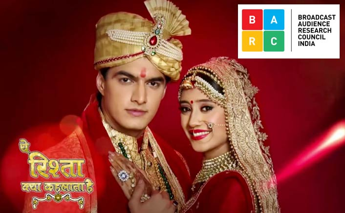 BARC Week 32: Star Plus' Yeh Rishta Kya Kehlata Hai Is Back With A Bang!