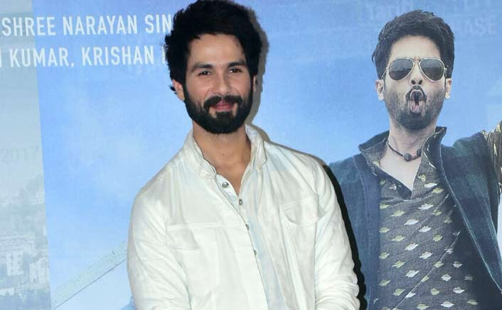 'Batti Gul Meter Chalu' is an extremely mainstream film: Shahid
