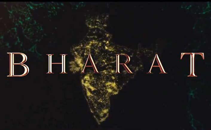Bharat First Look