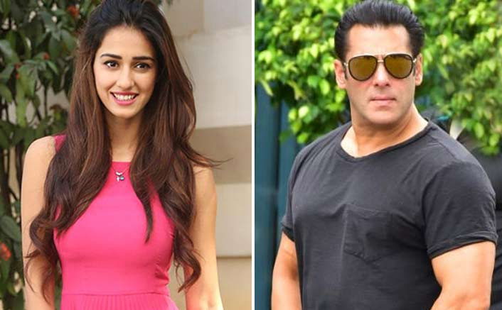 Bharat wraps their Mumbai schedule after shooting dramatic action sequences