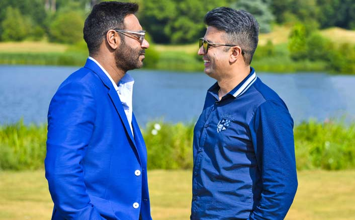 Bhushan Kumar to join hands with Ajay Devgn for a costume drama