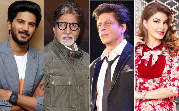Big B, SRK contribute towards Kerala relief