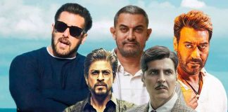 Bollywood Box Office Power Index