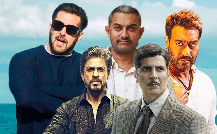Bollywood Box Office Power Index, Bollywood Star Ranking | Koimoi