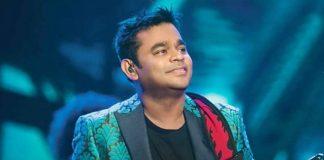 Bollywood movie soundtracks are like motherless child, says A.R. Rahman