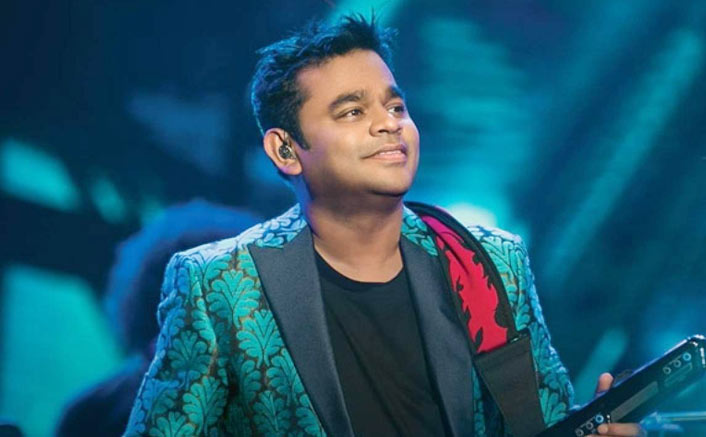 After Conquering Music, A.R. Rahman Set To Debut As Writer-Producer With His Maiden Film '99 Songs'