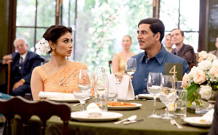 Box Office - Akshay Kumar's Gold gets into double digits again on Friday