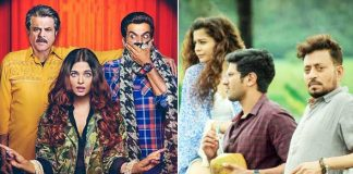Box Office - Fanney Khan stays low, Karwaan shows some jump
