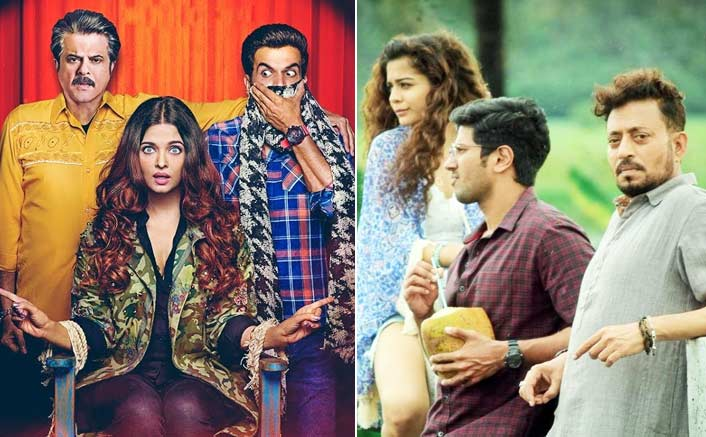Box Office - Fanney Khan stays low, Karwaan shows some jump