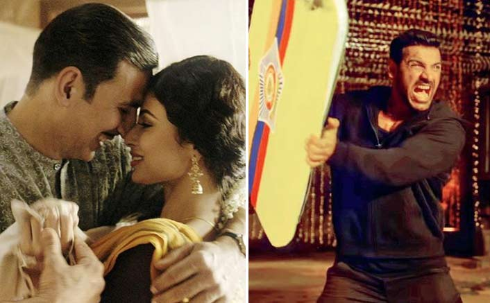 Box Office Collections: Gold & Satyameva Jayate Are Stable On Tuesday!