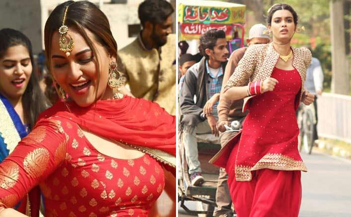 Box Office - Happy Phirr Bhag Jayegi opens better than Happy Bhag Jayegi