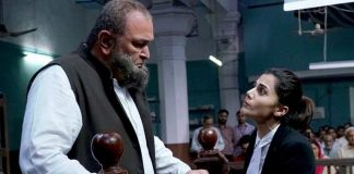 Box Office - Mulk has a slow start, word of mouth is very positive