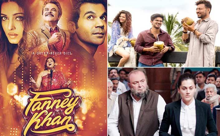 Box Office Collections Day 6: Mulk, Karwaan, Fanney Khan – Wednesday Updates!