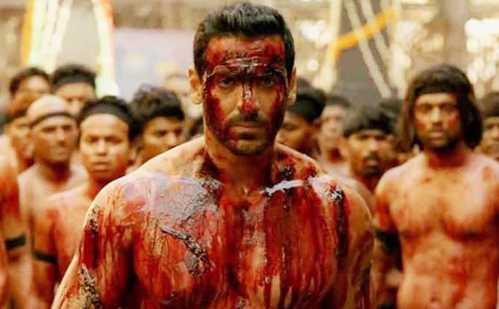 Box Office - Satyameva Jayate is a Hit in five days flat