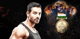 Box Office - Satyameva Jayate is the biggest opener ever for John Abraham