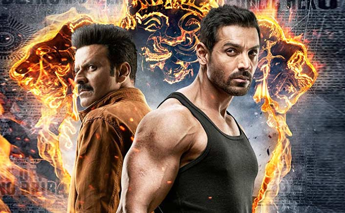 Box Office - Satyameva Jayate to see a good opening