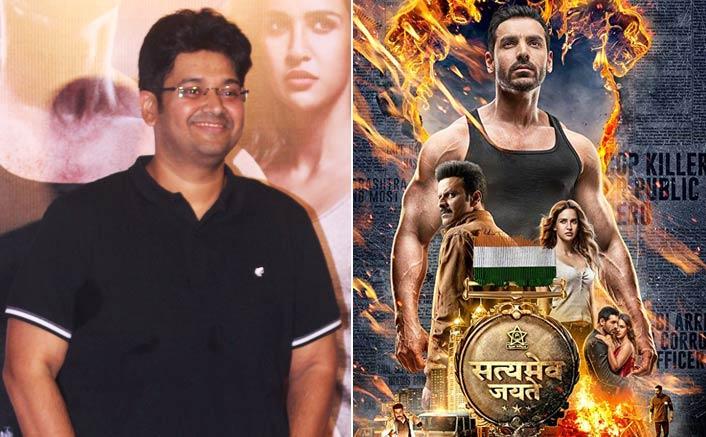 Box Office - Satyameve Jayate is biggest A rated opener, Milap Zaveri has three amongst Top-5
