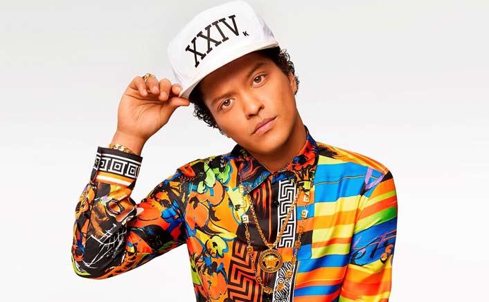 Bruno Mars makes history in Hawaii