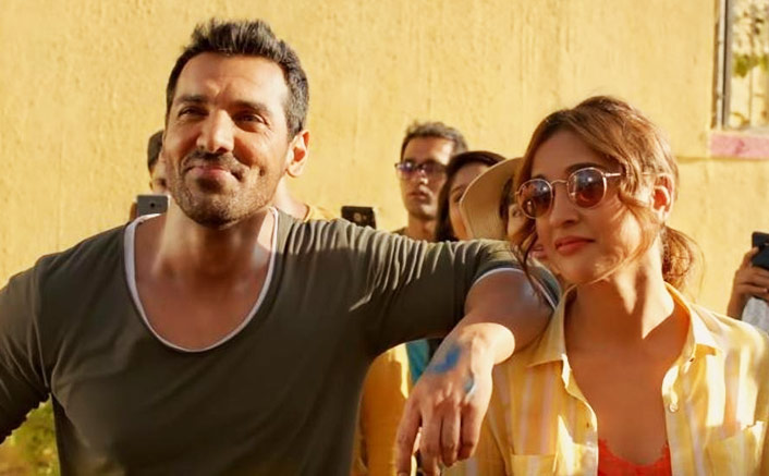 Decoding Satyameva Jayate: Here's Decoding The Economics Of This John Abraham Film!
