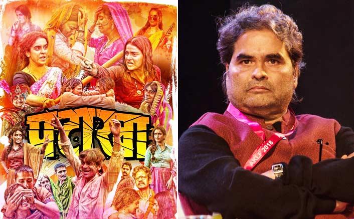 Depicted India, Pakistan relationship metaphorically in 'Pataakha': Vishal Bhardwaj