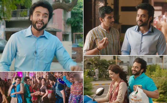 Did you know? Jackky Bhagnani's Gujarati monologue from Mitron required 20 days of rehearsal!