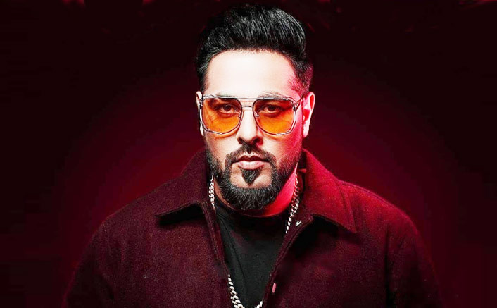 Don't see myself doing a lead role: Badshah on acting
