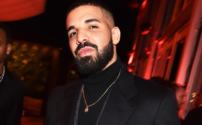 Drake releases official video of 'In my feelings'