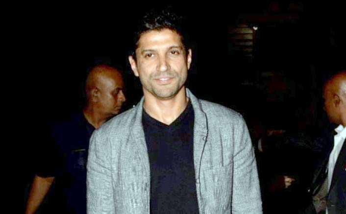 Bengali School Textbook Carries Farhan Akhtar's Image Instead Of Milkha Singh