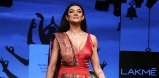 Fighting for who you are has its own difficulties, says Sushmita Sen