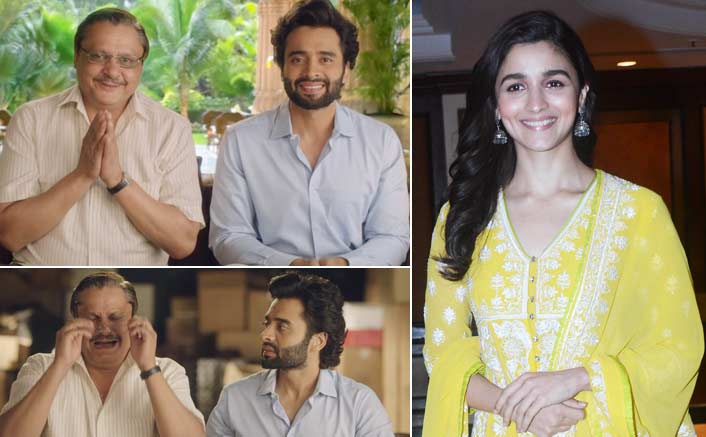 First look of Mitron out, Alia Bhatt loves it