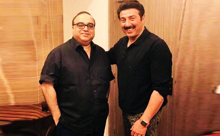 Ghatak 2: Sunny Deol & Rajkumar Santoshi To Recreate Magic After 16 Years?