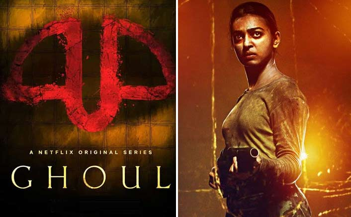 Ghoul Review (Netflix): India Finally Finds Its Voice Of Horror!