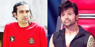 Glad my first Holi song is with Himesh: Jubin Nautiyal