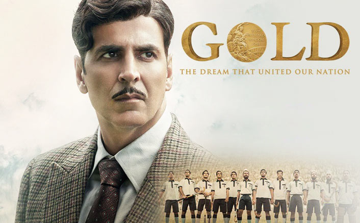 Gold Movie Review Quicker: Akshay Kumar Keeps The Entertainment Intact!